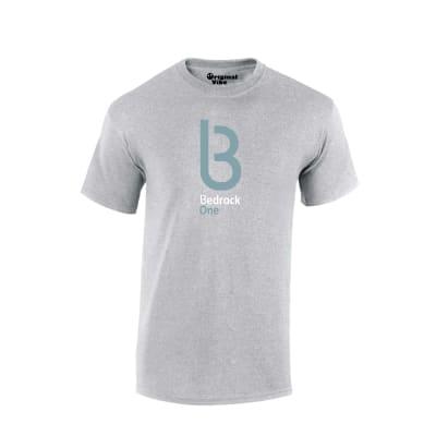 Bedrock Nightclub  T Shirt