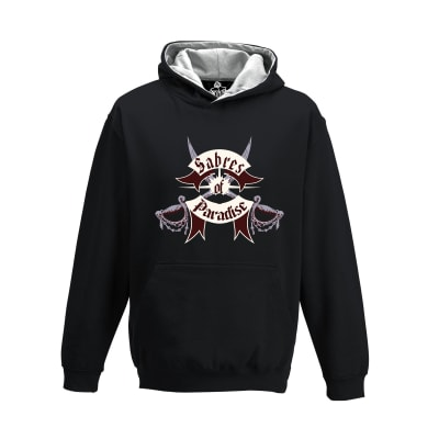 Sabres of Paradise Andrew Weatherall Hoodie