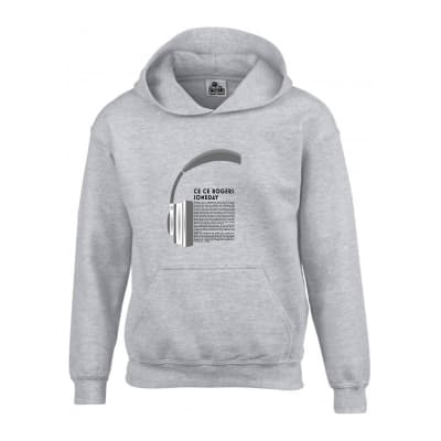 Ce Ce Rogers Someday Hoodie