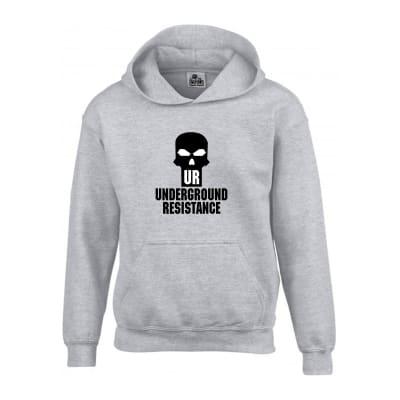 Underground Resistance Hoodie