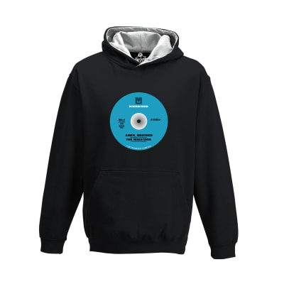 The Winstons Amen Brother Hoodie