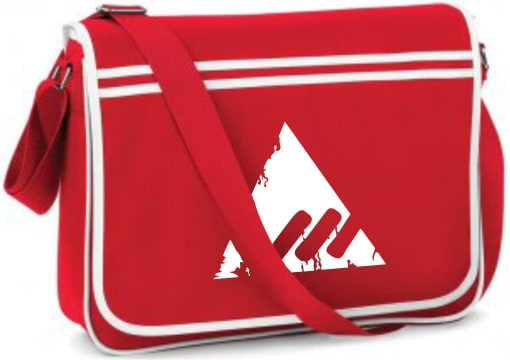 FWC Messenger Bag Destiny