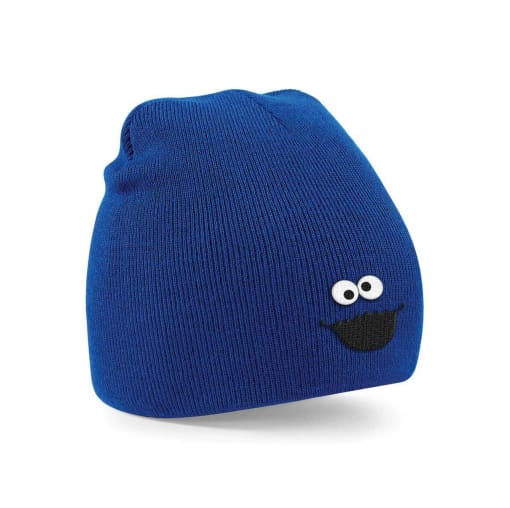 Cookie Monster Beanie