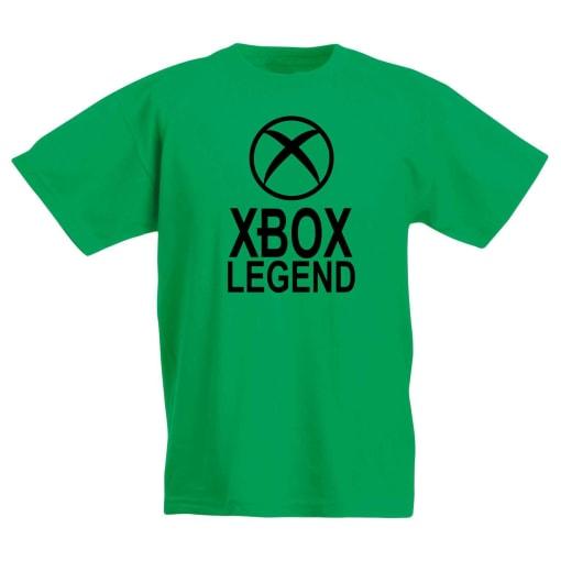 Xbox T-Shirt Kids Legend