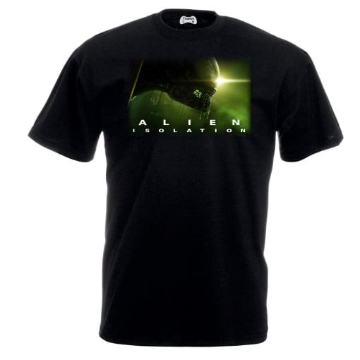 Alien Isolation T-Shirt Alien Whisk