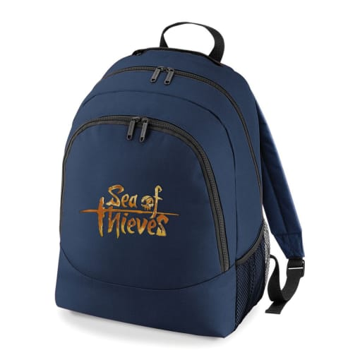 Sea Of Thieves Rucksack Bag