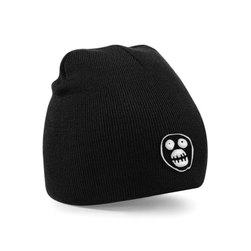 Mighty Boosh Beanie