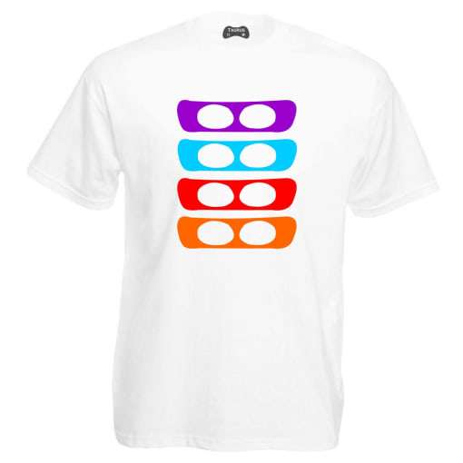 Ninja Turtles Eyes T-Shirt