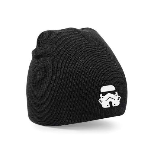 Storm Trooper Beanie