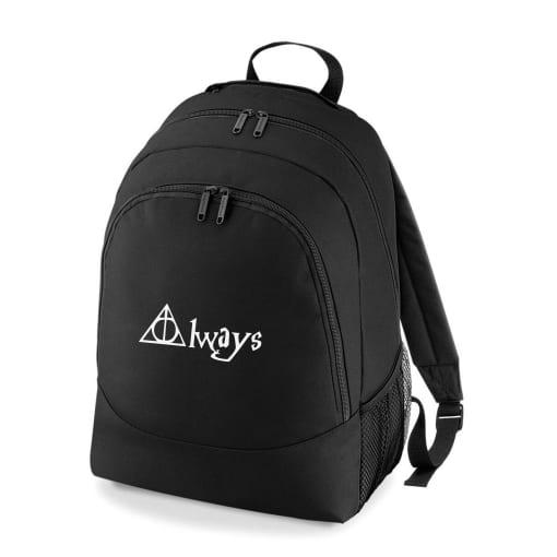 Always Harry Potter Rucksack Bag
