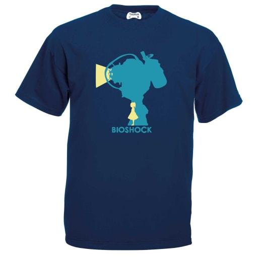 Bioshock T-Shirt Elizabeth