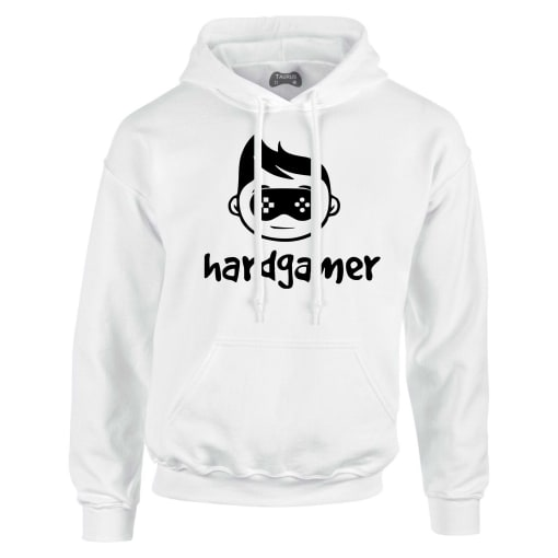 Hardgamer Hoodie