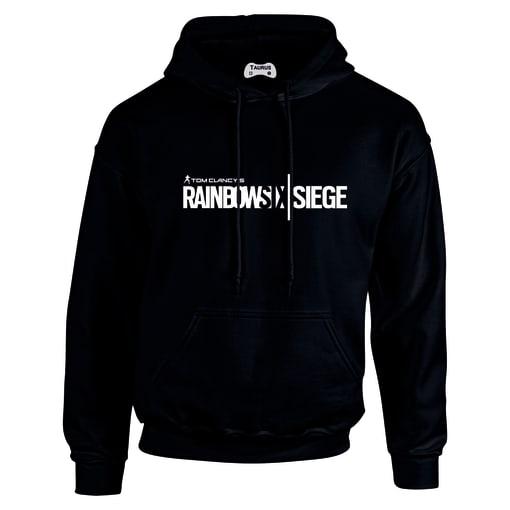Rainbow Six Siege Action Hoodie