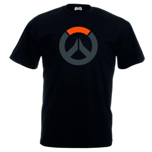 Overwatch T-Shirt Symbol