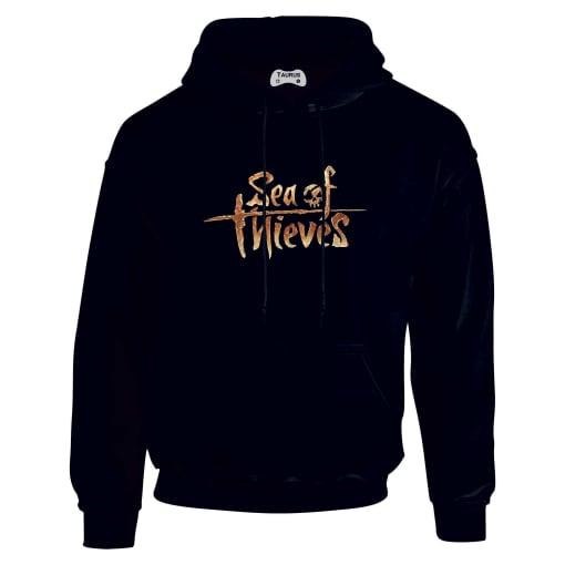Sea Of Thieves Logo Hoodie
