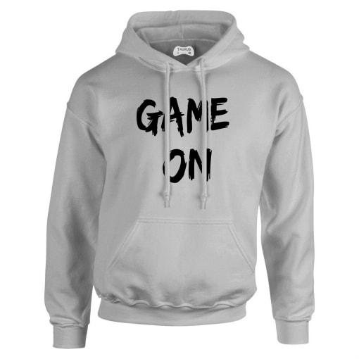 Game On! Hoodie