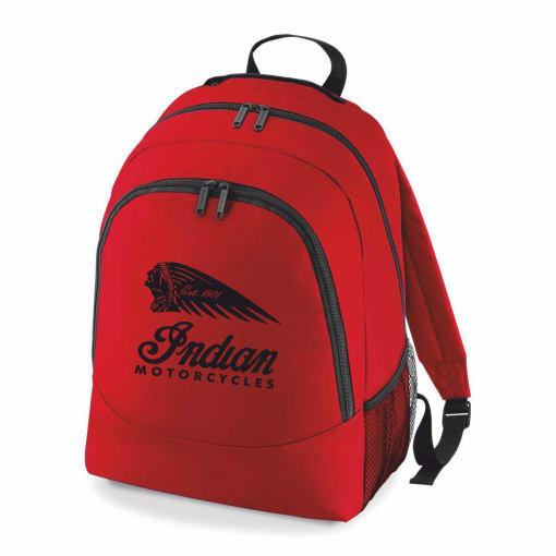 Indian Motorcycles Rucksack Bag
