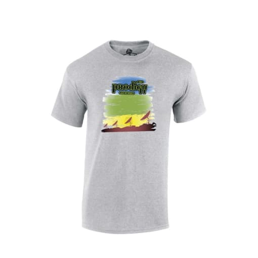 The Prodigy Out of Space T Shirt