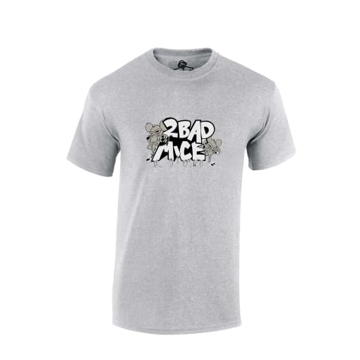 2 Bad Mice T Shirt