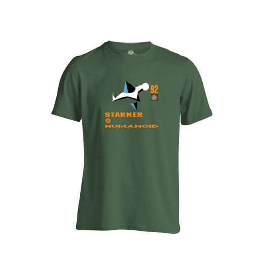 Stakker Humanoid T Shirt