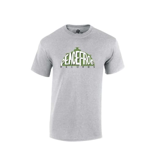 Peacefrog Records T Shirt