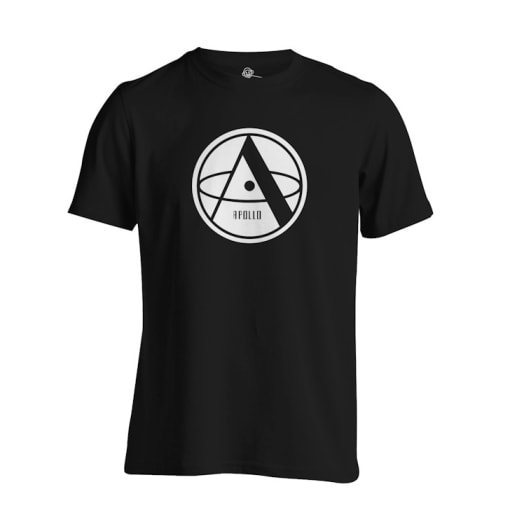 Apollo Records T Shirt
