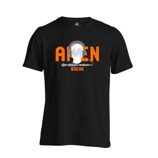 Amen Break T Shirt Winston Brothers Original Drum Break