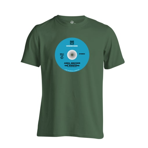 The Winstons Amen Brother T Shirt