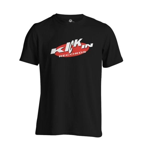 Eye Q Records T Shirt