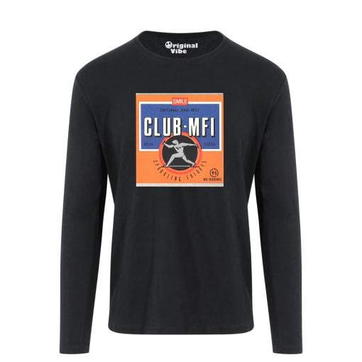 Club MFI Flyer T Shirt