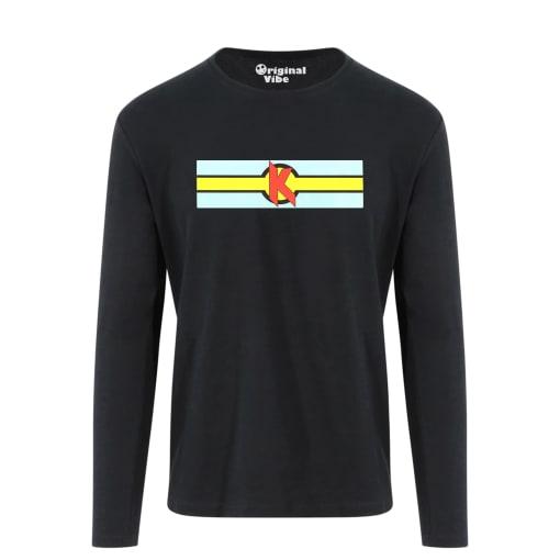 Kimota from Solaris 1989 Flyer T Shirt