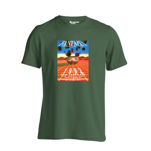 Fantazia Flyer Long Sleeve T Shirt