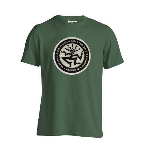 Discoteque Slow Motion 1988 Flyer T Shirt