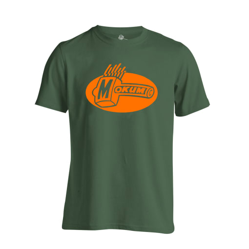 Mokum Records T Shirt