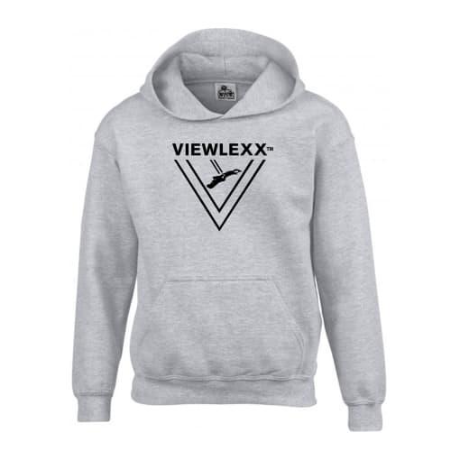 Viewlexx Records Hoodie