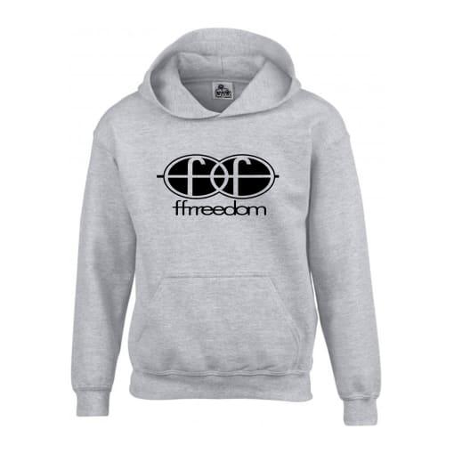 Ffrreedom Records Hoodie