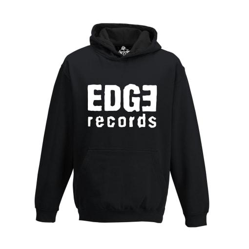 Edge Records Hoodie
