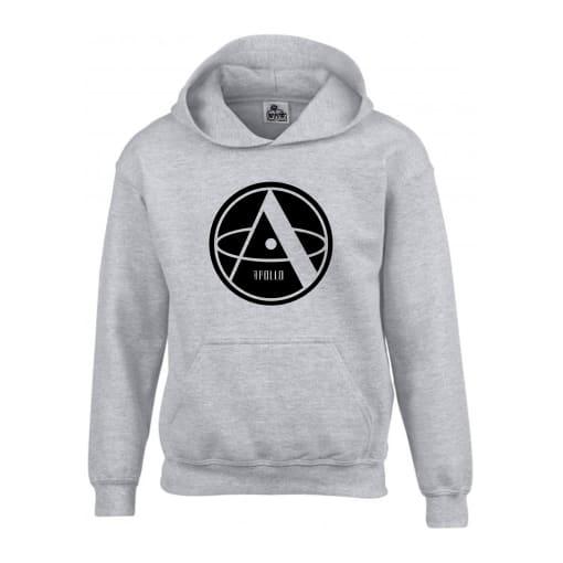 Apollo Records Hoodie