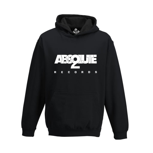 Absolute 2 Records Hoodie