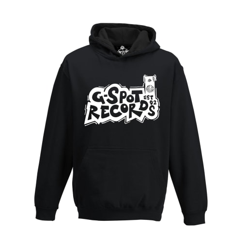 G Spot Records Hoodie