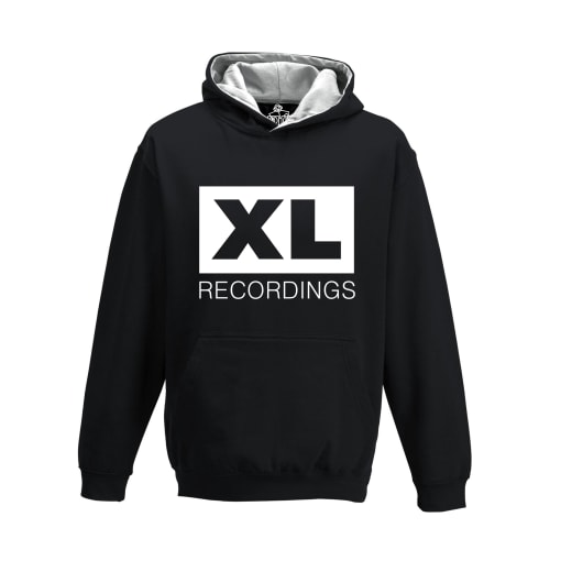 XL Recordings Hoodie