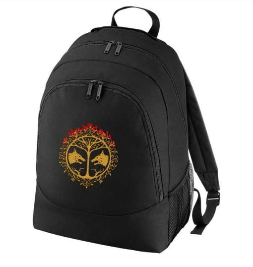 Iron Banner Rucksack Bag Special