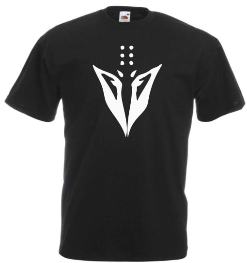 Destiny House Of Wolves T-Shirt