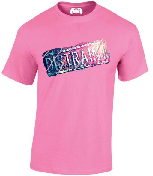 Distraint T Shirt