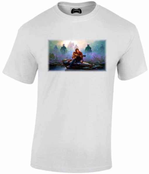 The Last of Us Part 2 Gaming T Shirt (4)
