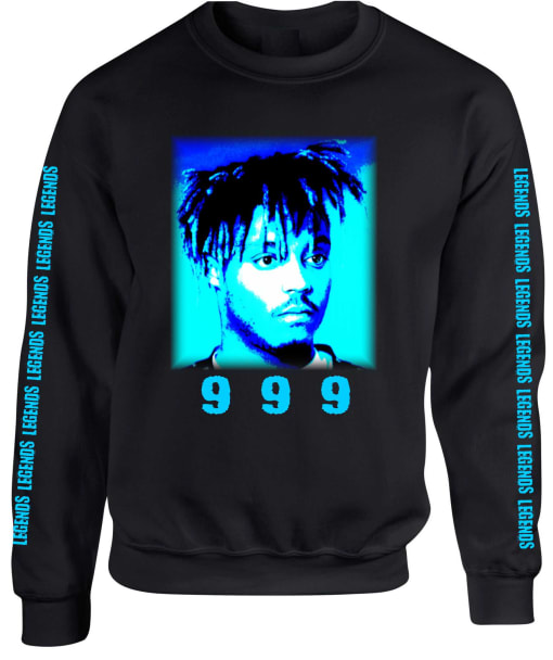 Juice Wrld Legends Sweatshirt