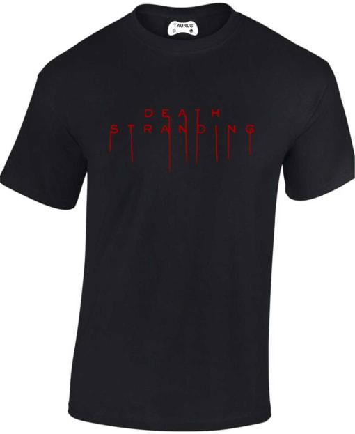 Death Stranding T Shirt