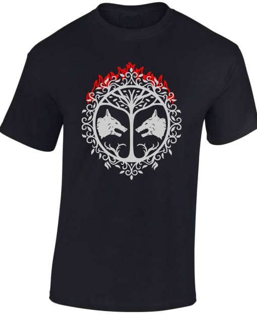 Iron Banner T-Shirt Destiny Special