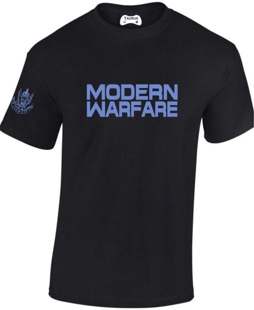 Modern Warfare Coalition T Shirt