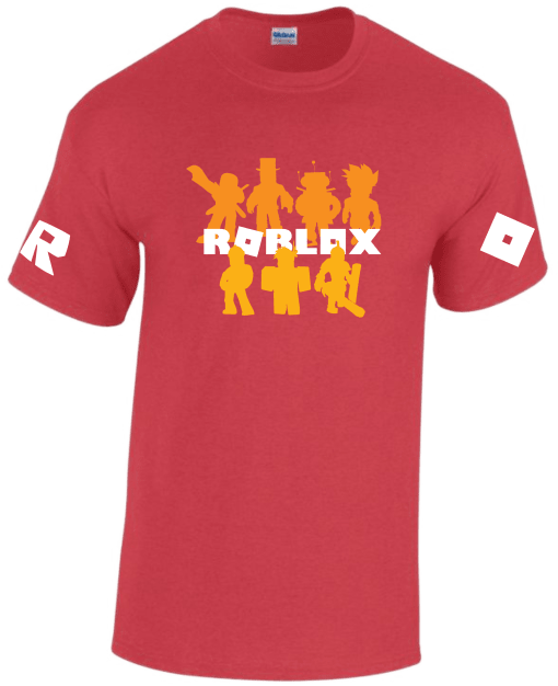 Roblox Character Hoodie